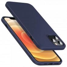 ESR CLOUD IPHONE 12/12 PRO NAVY BLUE
