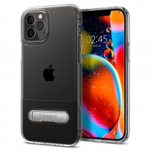 SPIGEN SLIM ARMOR ESSENTIAL S IPHONE 12 PRO MAX CRYSTAL CLEAR