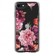 SPIGEN CIEL IPHONE 7/8/SE 2020 ROSE FLORAL