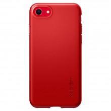 SPIGEN THIN FIT PRO IPHONE 7/8/SE 2020 RED