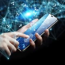 SZKŁO HARTOWANE HOFI FULL PRO+ IPHONE 12/12 PRO BLACK