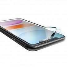 SZKŁO HYBRYDOWE HOFI ULTRAFLEX GLASS IPHONE 7/8/SE 2020 BLACK