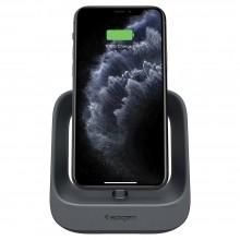 SPIGEN S316 2IN1 IPHONE & IWATCH CHARCOAL