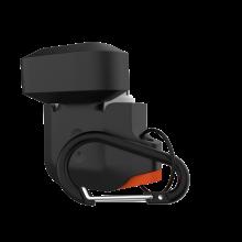 UAG - obudowa silikonowa do Airpods 1/2 (czarna)