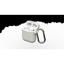 Gear4 Apollo - etui ochronne do AirPods 1/2 (białe)