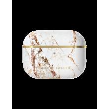 iDeal of Sweden Fashion - etui ochronne do Airpods Pro (Carrara Gold)