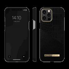 iDeal of Sweden Atelier - etui ochronne do iPhone 12 Pro Max (Nightfall Croco)
