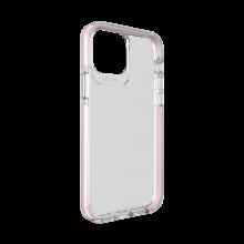 Gear4 Piccadilly - obudowa ochronna do iPhone 12/12 Pro (Rose Gold)
