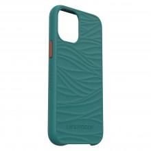 LifeProof WAKE - wstrząsoodporna obudowa ochronna do iPhone 12 mini (blue)