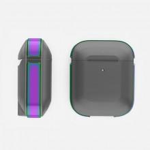 X-Doria Defense Trek - Pancerne etui Apple AirPods 1 & 2 (Iridescent)