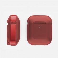 X-Doria Defense Trek - Pancerne etui Apple AirPods 1 & 2 (Red)