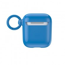 Speck Candyshell - Etui Apple Airpods 1 & 2 gen (Skydive Blue)