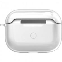 Laut Crystal X - Etui z karabińczykiem Apple AirPods Pro (Crystal)