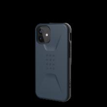 UAG Civilian - obudowa ochronna do iPhone 12 mini (Mallard)