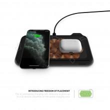 Zens Liberty - bezprzewodowa ładowarka do dwóch urządzeń (edycja limitowana)