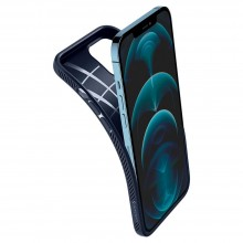 SPIGEN LIQUID AIR IPHONE 12 PRO MAX NAVY BLUE