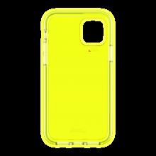 GEAR4 Crystal Palace  - obudowa ochronna do iPhone 11 (żółta)