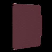 """[EOL] UAG Lucent [U] - obudowa ochronna z uchwytem do Apple Pencil do iPad Air 10.9"""" 4G 2020/ iPad Pro 11"""" 1/2Gen 2020 (Aubergin"""