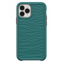 LifeProof WAKE - wstrząsoodporna obudowa ochronna do iPhone 11 Pro (zielona)