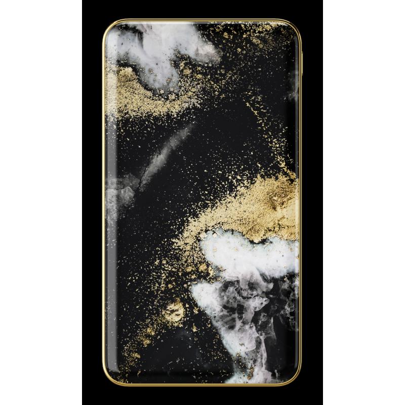 [EOL] iDeal of Sweden - powerbank 5000mAh (Black Galaxy Marble)