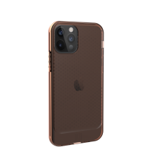 UAG  Lucent [U] - obudowa ochronna do iPhone 12/12 Pro (Orange)