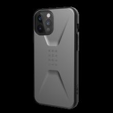 UAG Civilian - obudowa ochronna do iPhone 12 Pro Max (Silver)