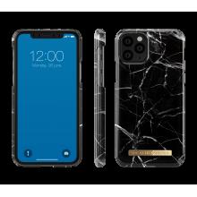 iDeal of Sweden Fashion - etui ochronne do iPhone 11 Pro/XS/X (Black Marble)