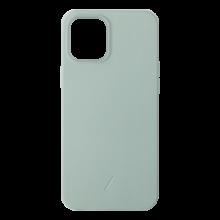 Native Union Classic - skórzana obudowa ochronna do iPhone 12/12 Pro (sage)