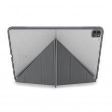 "Pipetto Origami No1 Original TPU - obudowa ochronna do iPad 12.9"" Pro (Dark Grey)"