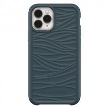 LifeProof WAKE - wstrząsoodporna obudowa ochronna do iPhone 11 Pro (niebieska)