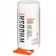 Whoosh Wipes - chusteczki do czyszczenia ekranów (70 sztuk)
