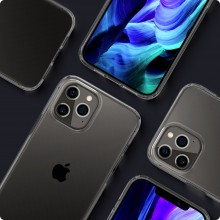 SPIGEN LIQUID CRYSTAL IPHONE 12 PRO MAX CRYSTAL CLEAR