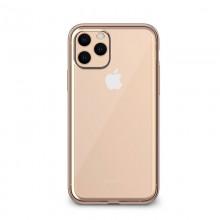 Moshi Vitros - Etui iPhone 11 Pro (Champagne Gold)