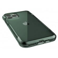 X-Doria Defense Air - Etui iPhone 11 Pro (Drop Test 4m) (Midnight Green)