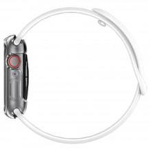 SPIGEN ULTRA HYBRID APPLE WATCH 4/5/6/SE (40MM) CRYSTAL CLEAR