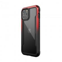 X-Doria Raptic Shield - Etui aluminiowe iPhone 12 Pro Max (Drop test 3m) (Gradient)