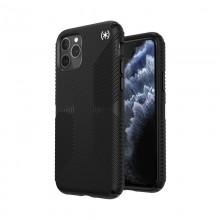 Speck Presidio2 Grip - Etui iPhone 11 Pro z powłoką MICROBAN (Black)