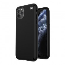 Speck Presidio2 Pro - Etui iPhone 11 Pro Max z powłoką MICROBAN (Black)