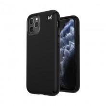 Speck Presidio2 Pro - Etui iPhone 11 Pro z powłoką MICROBAN (Black/Black)