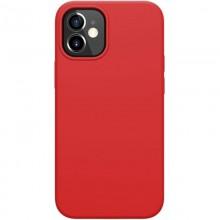 Nillkin Flex Pure Pro Magnetic - Etui Apple iPhone 12 Mini (Red)