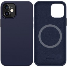 Nillkin Flex Pure Pro Magnetic - Etui Apple iPhone 12 Mini (Blue)