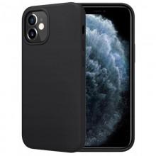 Nillkin Flex Pure Pro Magnetic - Etui Apple iPhone 12 Mini (Black)