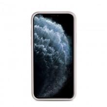 PURO ICON Cover - Etui iPhone 11 Pro Max (Taupe)