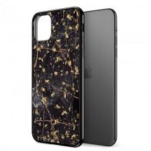 Zizo Refine - Etui iPhone 11 Pro (Black Marble)