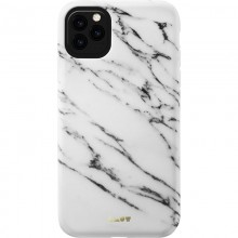 Laut Huex Elements - Etui iPhone 11 Pro Max (Marble White)