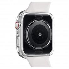 SPIGEN LIQUID CRYSTAL APPLE WATCH 4/5/6/SE (40MM) CRYSTAL CLEAR