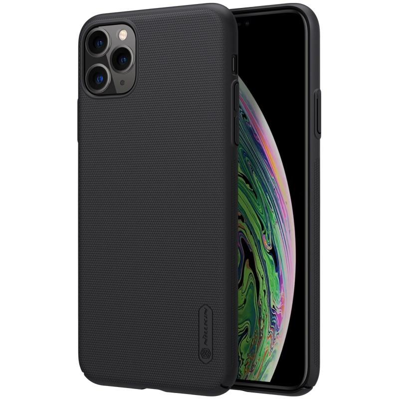Nillkin Super Frosted Shield - Etui Apple iPhone 11 Pro (Black)