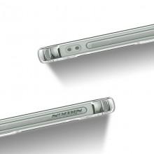 Nillkin Nature TPU Case - Etui Apple iPhone 12 Pro Max (Grey)