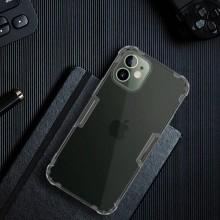 Nillkin Nature TPU Case - Etui Apple iPhone 12 Mini (White)