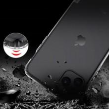 Nillkin Nature TPU Case - Etui Apple iPhone 11 Pro Max (White)